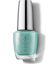 Verde Nice to Meet You - Infinite Shine - OPI