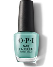 Verde Nice to Meet You - Nail Lacquer - OPI