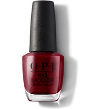 We the Female - Nail Lacquer - OPI