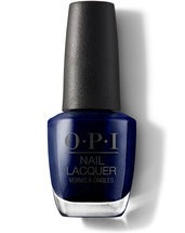 OPI Nail polish bottle Yoga-ta Get This Blue!