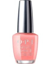 OPI Lisbon collection Infinite Shine long wear nail polish You've Got Nata On Me