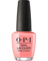 OPI Lisbon Collection nail polish You've Got Nata On Me