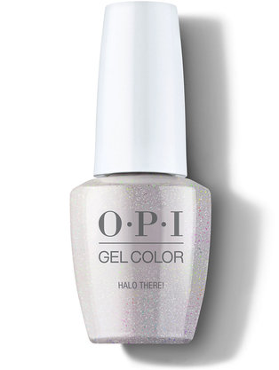 OPI GelColor High Definition Glitters Halo There!
