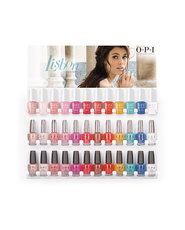 LISBON 42 PIECE WALL DISPLAY - Collection Displays - OPI
