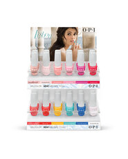 LISBON 7.5ML 36 PC GEL COLOR DISPLAY - Collection Displays - OPI