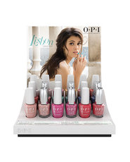 LISBON 22 PIECE GELCOLOR & INFINITE SHINE ACRYLIC DISPLAY - Collection Displays - OPI