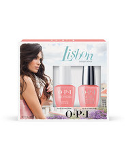 LISBON GEL COLOR & INFINITE SHINE DUO #2 - Gift Sets - OPI