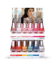 LISBON INFINITE SHINE EDITION-C DISPLAY - Collection Displays - OPI