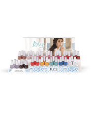 LISBON INFINITE SHINE 42 PC DISPLAY - Collection Displays - OPI