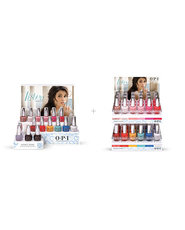LISBON INFINITE SHINE A+C DISPLAY - Collection Displays - OPI