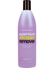 Expert Touch Lacquer Remover - Care Product - OPI