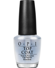 OPI Top Coat - Base Coat & Top Coat - OPI