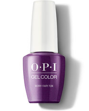 Berry Fairy Fun - GelColor - OPI