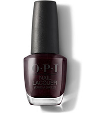 Black to Reality - Nail Lacquer - OPI