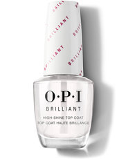 Brilliant Top Coat - Top & Base Coats - OPI