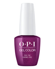 Feel the Chemis-tree - GelColor - OPI