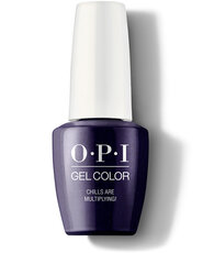 Chills Are Multiplying! - GelColor - OPI