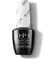 Chrome Effect No Cleanse Top Coat