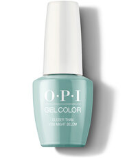 Closer Than You Might Belém - GelColor - OPI