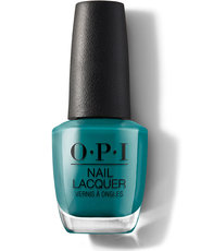 Dance Party 'Teal Dawn - Nail Lacquer - OPI