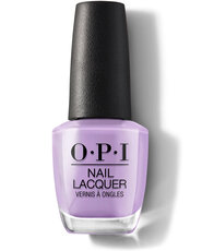 OPI Don't Toot My Flute