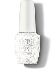 Dreams on a Silver Platter - GelColor - OPI