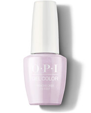 Frenchie Likes To Kiss? - GelColor - OPI