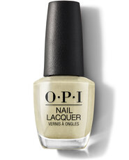 Gift of Gold Never Gets Old - Nail Lacquer - OPI
