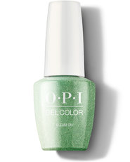 Gleam On! - GelColor - OPI