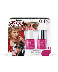 Grease Infinite Shine and GelColor Duo Pack in Your The Shade That I Want