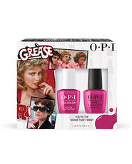 Grease Gel Color and Nail Lacquer Duo Pack in You're The Shade That I Want