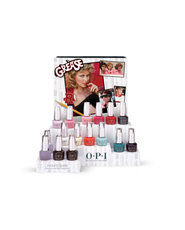 Grease 16pc Infinite Shine Display - Collection Displays - OPI