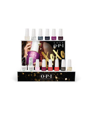 OPI LOVE OPI XOXO Collection GELCOLOR 7.5 mL 14 PC SALON COUNTER DISPLAY