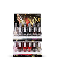 OPI LOVE OPI XOXO Collection Infinite Shine long-wear nail lacquer Edition-C Display