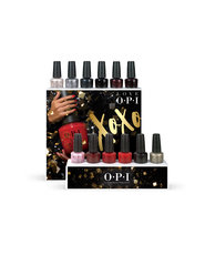 OPI LOVE OPI XOXO Collection nail lacquer Edition A DISPLAY