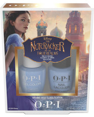 Nutcracker GelColor & Lacquer Duo Pack #1 - Displays & Kits - OPI
