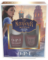 Nutcracker GelColor & Lacquer Duo Pack #2 - Displays & Kits - OPI