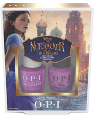 Nutcracker GelColor & Lacquer Duo Pack #3 - Displays & Kits - OPI
