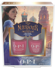Nutcracker GelColor & Infinite Shine Duo Pack #1 - Displays & Kits - OPI
