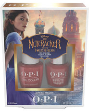 Nutcracker GelColor & Infinite Shine Duo Pack #2 - Displays & Kits - OPI