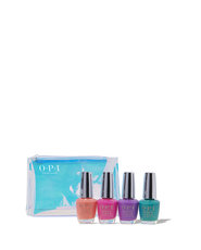Neons by OPI Summer '19 Infinite Shine 4PC Gift Set (Shades Only)