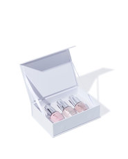 Always Bare for You '19 Infinite Shine 3 PC Gift Set (Shades Only)