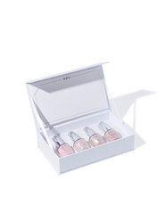 Always Bare for You '19 Infinite Shine 4 PC Gift Set (Shades Only)