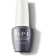 Less is Norse - GelColor - OPI