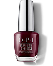 Mrs. O'Leary's BBQ - Infinite Shine - OPI