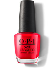 My Wish List is You - Nail Lacquer - OPI