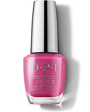 No Turning Back From Pink Street - Infinite Shine - OPI