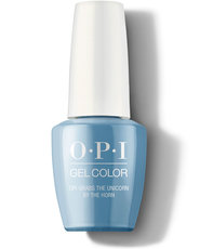 OPI Grabs the Unicorn by the Horn - GelColor - OPI