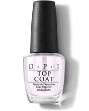 OPI Top Coat - Top & Base Coats - OPI