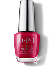 Peru-B-Ruby - Infinite Shine - OPI